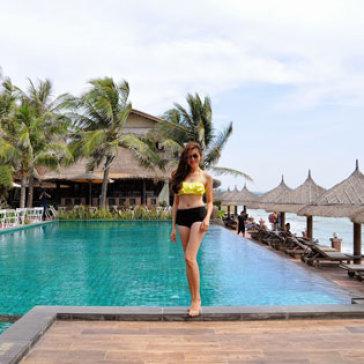 Lotus Village (Làng Sen) Resort  4* Phan Thiết 2N1Đ - Ăn Sáng - Áp Dụng Lễ