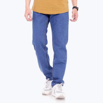 Quần Jeans Nam Dạo Phố Thời Trang HD