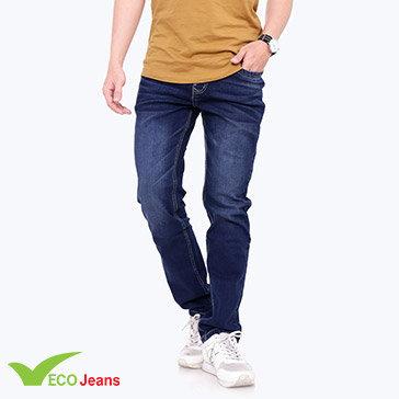 Quần Jean Dài Nam - Jnad-030M1