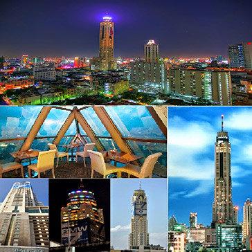Tour Bangkok – Pattaya 5N4Đ Trọn Gói Bao Gồm VMB – Tặng Buffet 86 Tầng – Massage Cổ Truyền – Tham Quan Tòa Nhà Tỷ Phú – Alcazar Show
