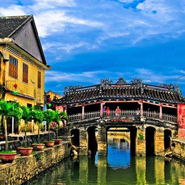 Tour Quảng Nam – Đà Nẵng – Hội An - 4N4Đ Khứ Hồi Xe Lửa – Nghỉ KS 3* Tham Quan Thánh Địa Mỹ Sơn – Đảo Tam Hải – Gềnh Bàn Than