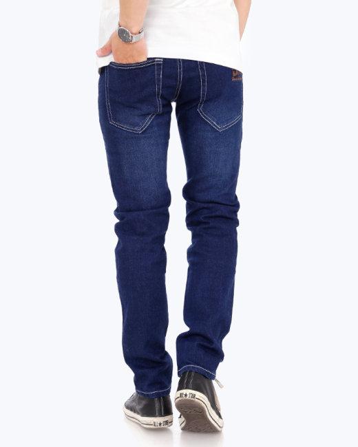 Quần Jeans Nam Dạo Phố HD Fashion