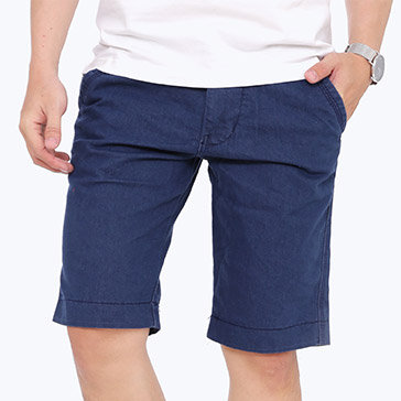 Quần Short Kaki Nam HD Fashion