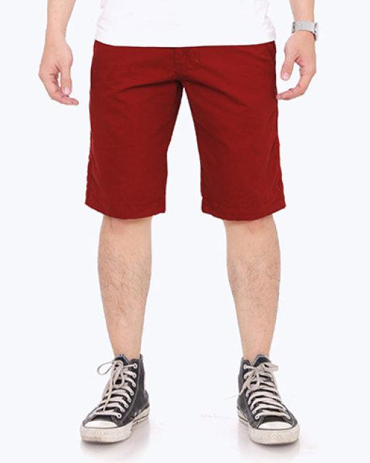 Quần Short Kaki Nam HD Fashion