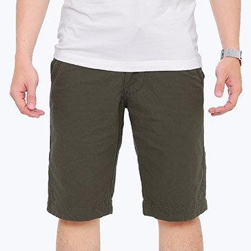 Quần Short Kaki Nam Dạo Phố HD Fashion