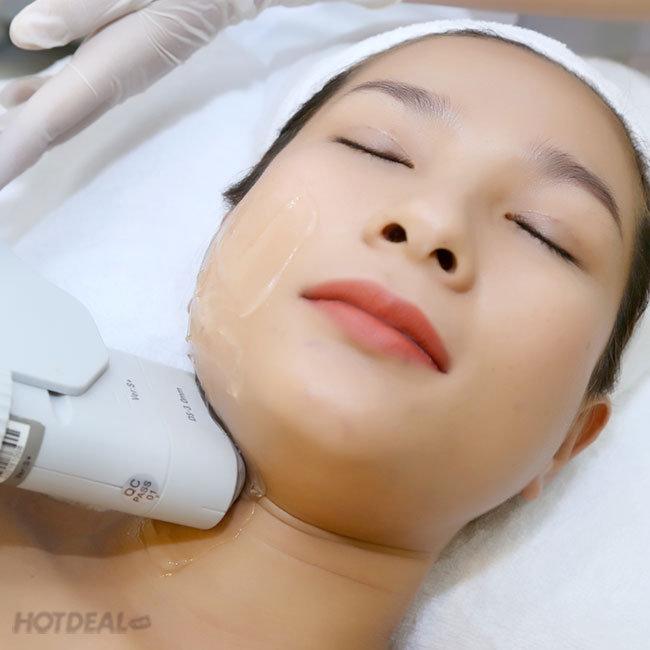Forever Young Skin & Clinic - Công Nghệ Hifu - Trẻ Hóa Da, Nâng Cơ, Xóa...