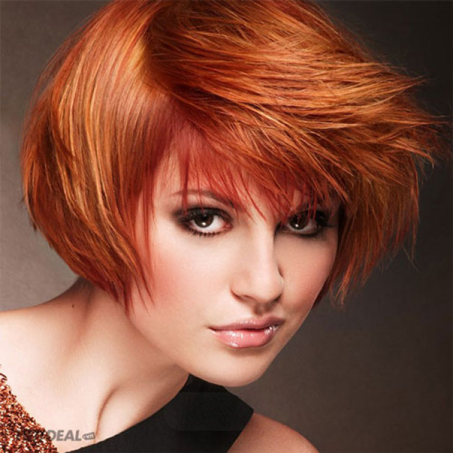Hair Salon Quốc Nguyễn – Trọn Gói Uốn, Duỗi, Nhuộm + Quà Tặng...