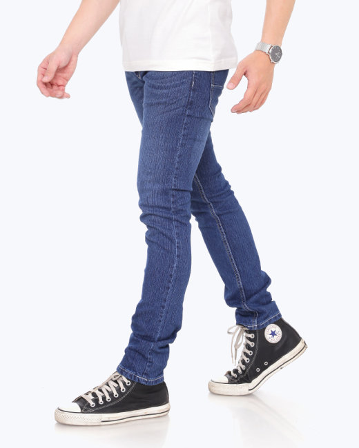 Quần Jean Nam Dạo Phố HD Fashion