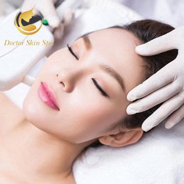 Trị Mụn, Xóa Thâm Tinh Chất Collagen C+ Tại Hệ Thống Doctor Skin...