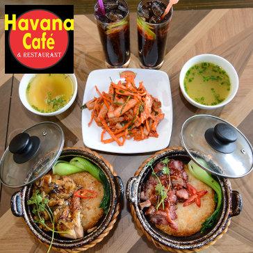 Cơm Niêu Singapore - Cơm Ngon Đệ Nhất Hà Thành
