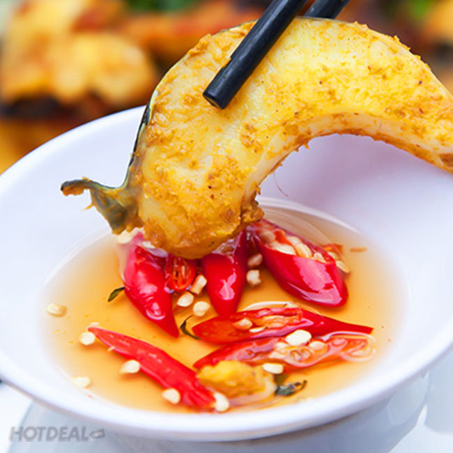 Set Cá Lăng Nguyên Con 1.3 Kg Chế Biến Thành 2 Món Ngon Cho 3-4...