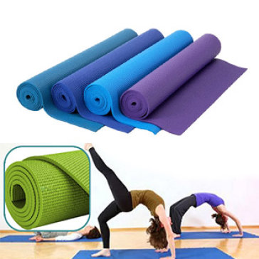 Thảm Tập Yoga Cao Cấp - TH Yoga Mat
