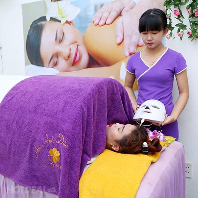 Massage Nhật, Quấn Chăn Điện/Phi Thuyền Giảm Béo Bụng, Săn...