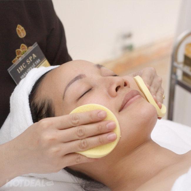 Xua Tan Mệt Mỏi Thư Giãn Toàn Thân Với Massage Body Và Chăm Sóc Da...
