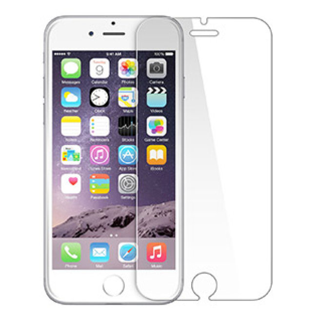 Miếng Dán Cường Lực Và Dán Carbon Cho IPhone 6 Plus