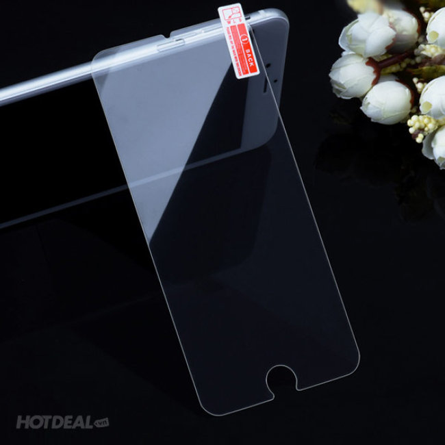 Miếng Dán Cường Lực Và Dán Carbon Cho IPhone 6/ 6S