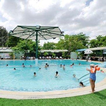 Thẻ Bơi 4 Tuần Tại TTTDTT Kỳ Hòa 2