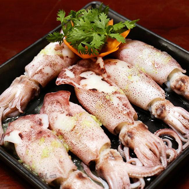 Buffet Trưa BBQ Bò Mỹ/ Úc Nướng Không Khói – Hải Sản – Lẩu...