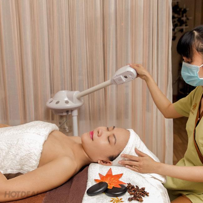 Ami Bio Skincare - Trị Mụn Tận Gốc Bằng Liệu Pháp Acnegen Nano...