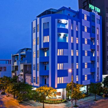 Khách Sạn Phi Yến 3* Đà Nẵng - 3N2Đ Gồm Ăn Sáng, Không Phụ Thu Cuối Tuần - Cho 02 Người