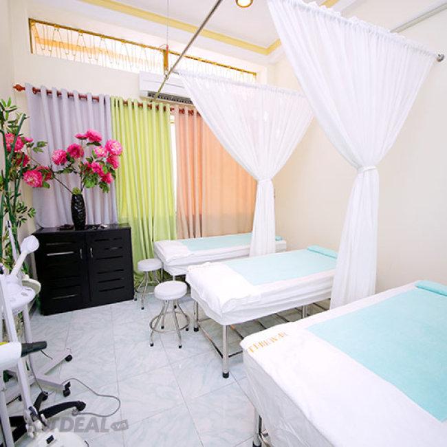 AMA Medical Beauty&Spa - Miễn Tip 1 Trong 2 Dịch Vụ Điều Trị Mụn...