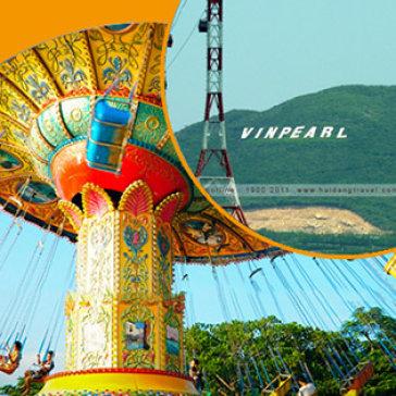 Tour Nha Trang 2N3Đ – Du Ngoạn Đảo - Con Sẻ Tre – Bao Vé Vinpearland