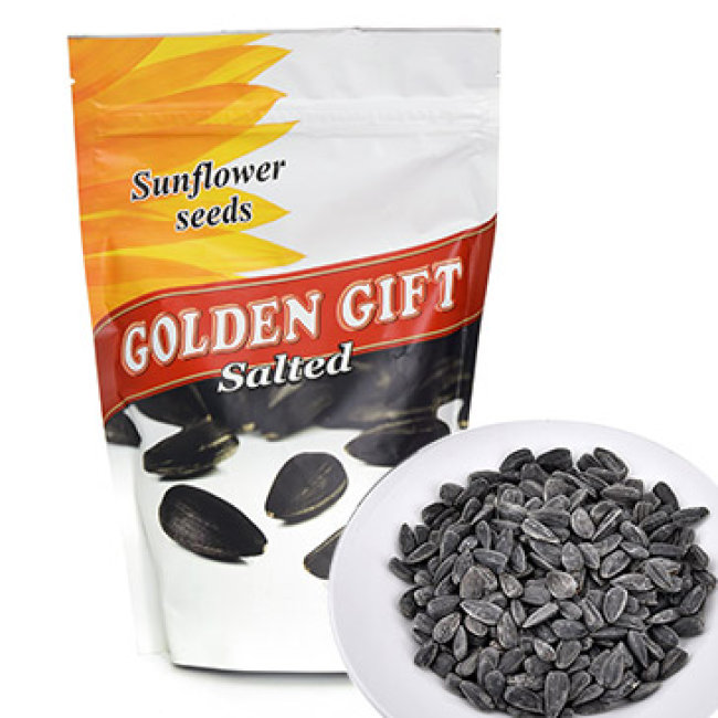 200gr Hạt Hướng Dương Golden Gift Sunflower Seeds Tẩm Muối