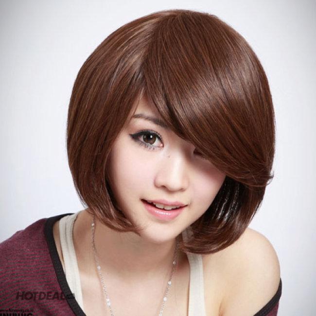 Hair Salon Thy Nga - Trọn Gói Làm Tóc Cao Cấp Bằng Binoss, Sebas Của...