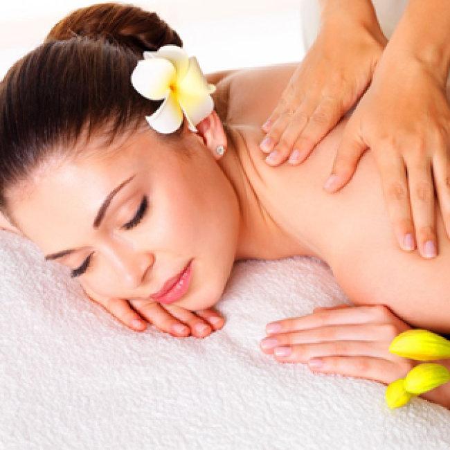 Massage Body Đá Nóng, Tẩy Tế Bào Chết toàn thân, Chăm Sóc Mặt -...