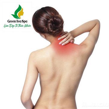 Massage Ấn Huyệt Đả Thông Kinh Lạc Đặc Trị Đau Mỏi Ngày Giao...