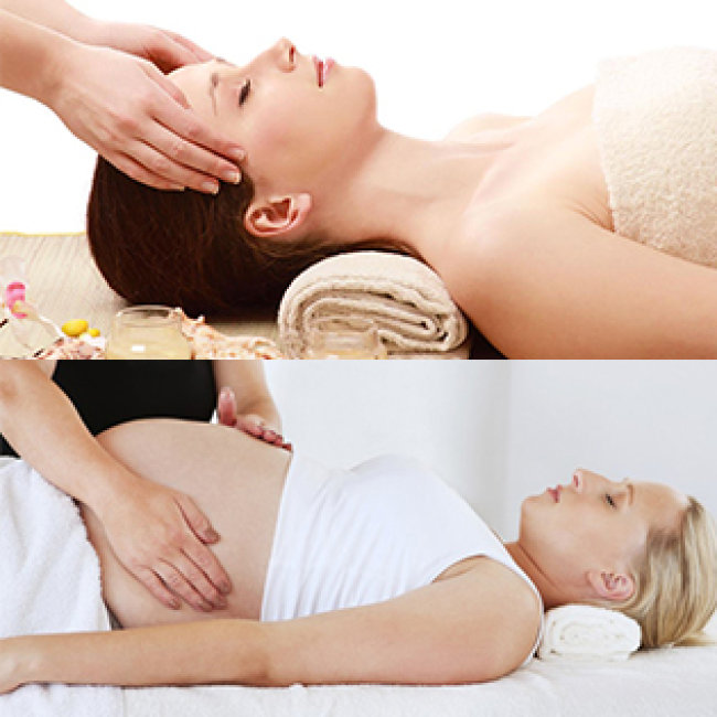 Liệu Trình Massage Thư Giãn Toàn Thân (Body) Và Liệu Trình Chăm Sóc...