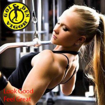 Trọn Gói 2 Tháng Tập Gym, Trx, Boxing, Crossfit, Tập Bụng Không Giới Hạn Thời Gian Tại Gym Thể Lực Vàng