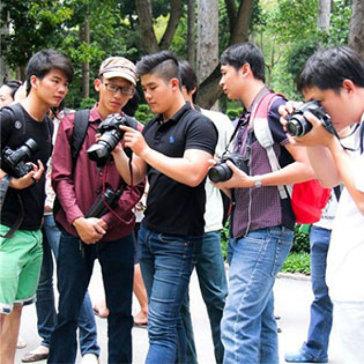 Khóa Học Nhiếp ảnh (06 Buổi) Tại TT Dạy Nghề Quận 1