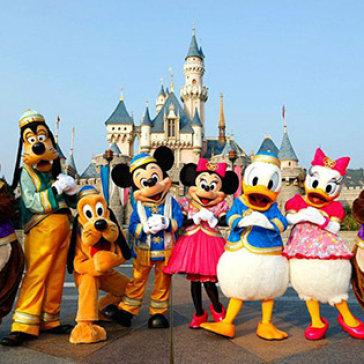 Tour Giá Tốt Hong Kong – Disney Land – Đại Nhĩ Sơn 4N3Đ Trọn Gói Gồm Vé Máy Bay – Thiên Đường Shopping – Thỏa Sức Mua Sắm