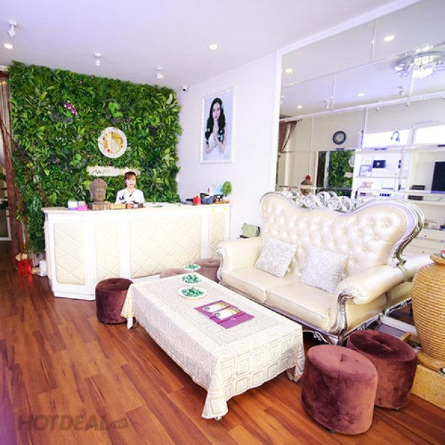 Angel's City Clinic & Beauty - Lấy Sạch Nhân Mụn + Điều Trị Mụn...