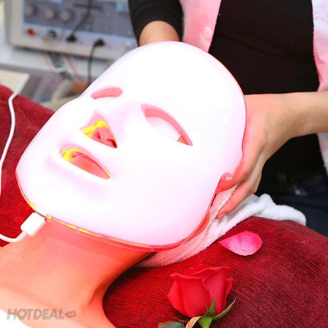 Viện Chăm Sóc Da Dermalogica - Miễn Tip, Chăm Sóc Da Mặt Hút Chì...