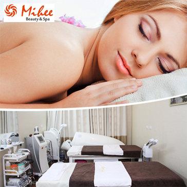 Massage Body Và Tẩy Da Chết Toàn Thân - Mihee Beauty Spa