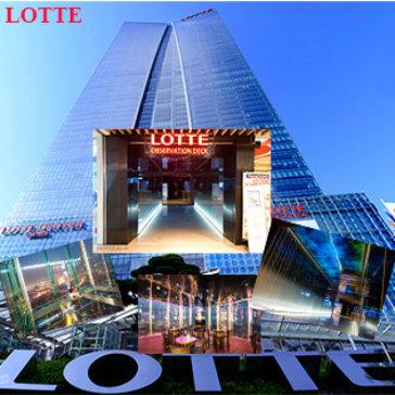 Vé Trọn Gói Tham Quan Đài Quan Sát Lotte 54 Liễu Giai, Quận Ba Đình, Hà Nội