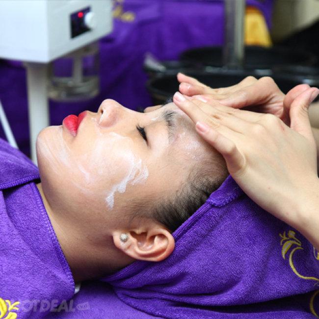 Lăn Kim Siêu Vi Điểm Công Nghệ Hàn Quốc - Tế Bào Sử Dụng Và...