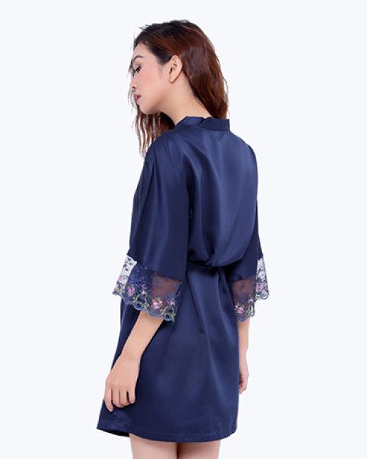 Đồ Ngủ Kimono CL0434B - TH Vera Chính Hãng