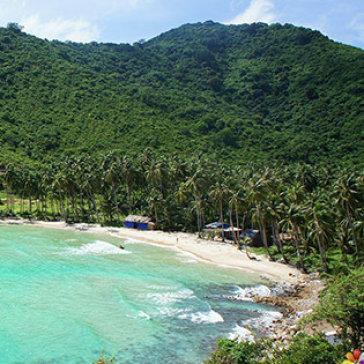 Tour Đảo Nam Du 3N3Đ – Tặng 2 Tour: Tour Câu Cá Lặn Ngắm San Hô - Tour Xe Máy Quanh Đảo Và Tặng Tiệc BBQ Hải Sản Tối