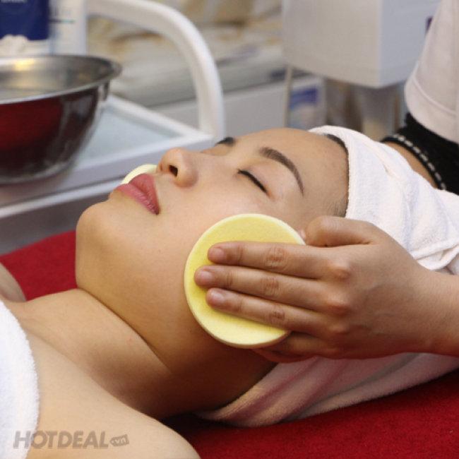 Thải Độc Tố Chì, Làn Da Trắng Sáng - House Beauty Spa