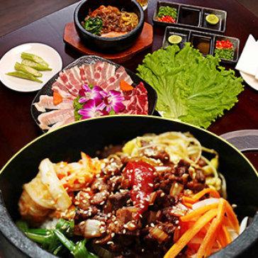 1 Trong 2 Set Nướng Tại Bàn Dành Cho 2 Người Tại Nhà Hàng Nướng & Lẩu Nhật Bản Miyabi
