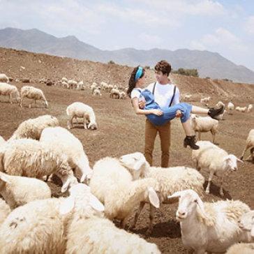 Tour Vũng Tàu 1 Ngày – Trải Nghiệm Đồi Cừu – Tắm Biển Vũng Tàu