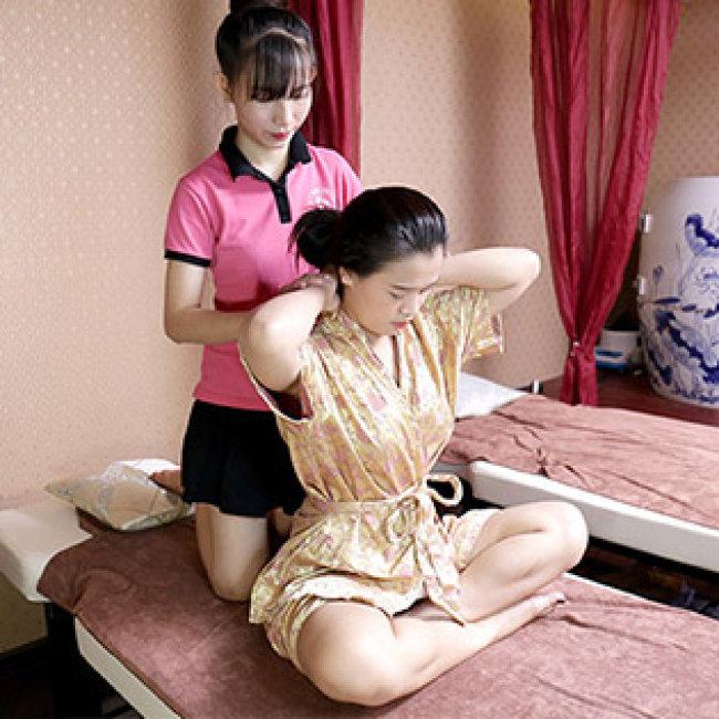 Lucie Spa - Massage Body Dưỡng Sinh + Massage Bấm Huyệt Đầu, Vai, Cổ...