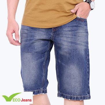 Quần Jean Lửng Nam JM 007-M1