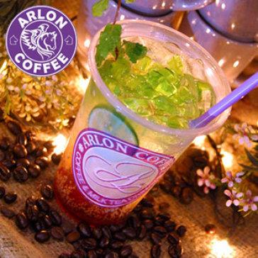Giảm Giá Sốc Toàn Menu Tại Arlon Coffee - Chi Nhánh Lý Thường Kiệt