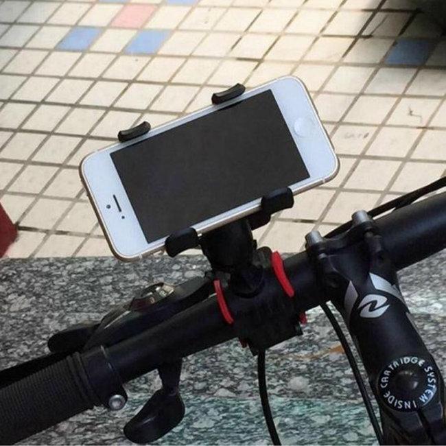 Giá Đỡ Điện Thoại IPhone Trên Xe Đạp