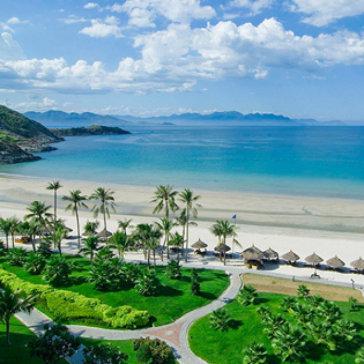 Tour Bay Khứ Hồi Hà Nội - Quy Nhơn - Phú Yên - Nha Trang 5N4Đ Cho 01 Người - Khám Phá Những Bãi Biển Đẹp Nhất Việt Nam