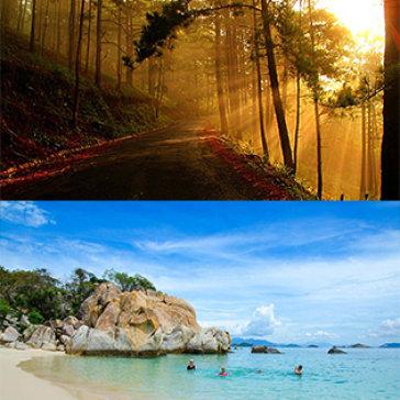 Tour Liên Tuyến Tam Bình Đà Lạt 4N4Đ – Khám Phá Bình Lập Bình Hưng Bình Tiên – Thành Phố Mộng Mơ – Hồ Tuyền Lâm